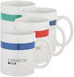 11oz Laris Ceramic Mugs